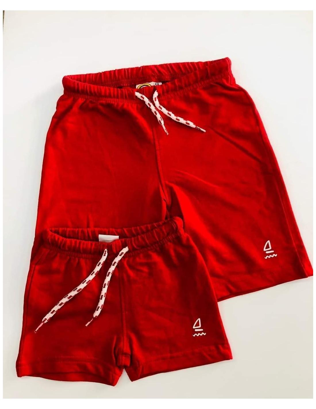 Pantalon Nino Algodon De 6 Meses A 5 Anos