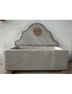Pilón mármol Sierra Elvira