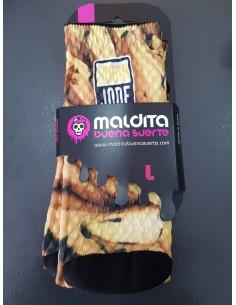 CALCETINES MALDITA BUENA...