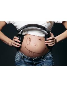 Estimulación fetal durante...