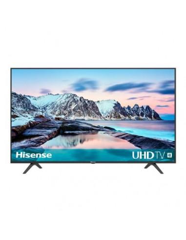 Televisor Ultra HD 4K HISENSE