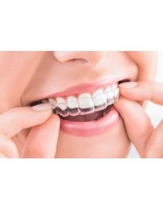 Ortodoncia Invisible...