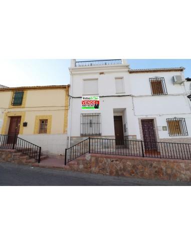 Casa en Alomartes