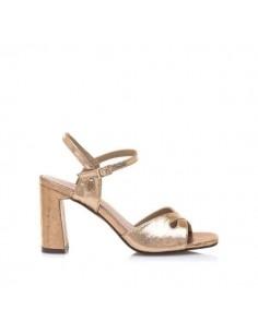 Sandalia de mujer, Krak nude