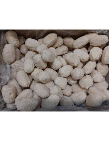 Croquetas de jamón congeladas (1kg)