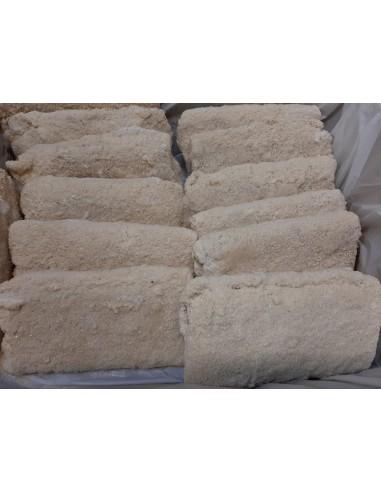 San Jacobo de lomo, jamón y queso (1kg)