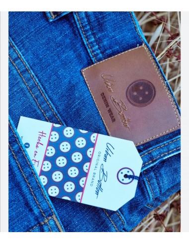 Pantalón vaquero urban Button