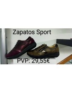 Zapatos Sport