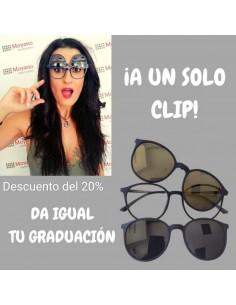 BLACK FRIDAY - Gafas clip...