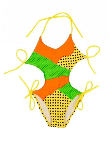 Bañadores y biquinis