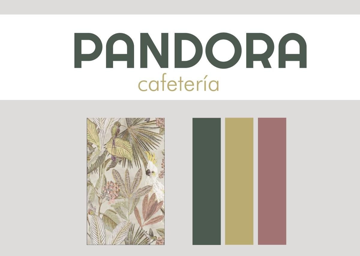 Cafetería La Pandora