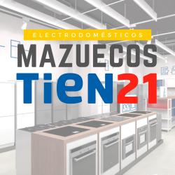 Electrodomésticos Mazuecos