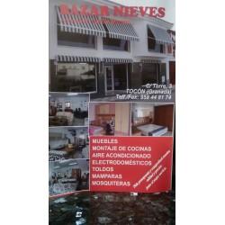 Bazar Nieves