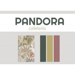 Cafetería Pandora by Te lo llevo