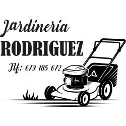 Jardinería Rodríguez